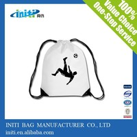 Hot Sale Gym Sack Drawstring Bag With Factory Price