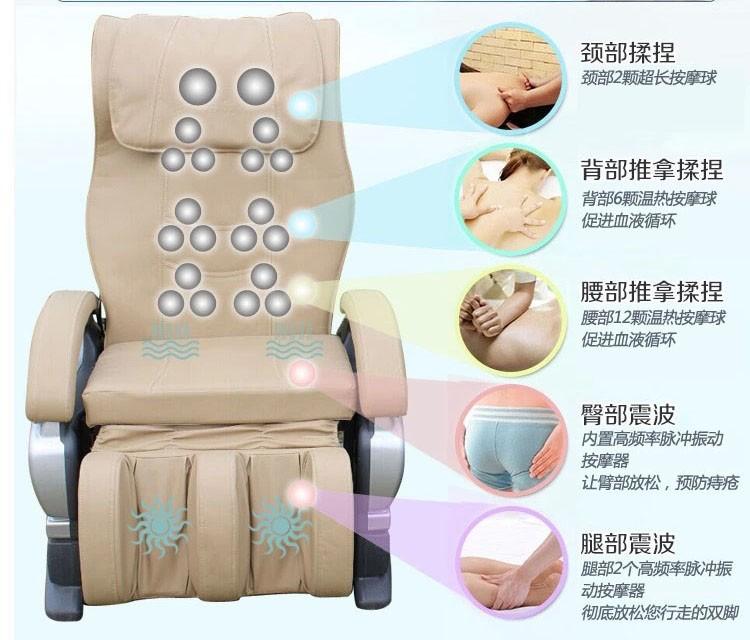 Дешевый расслабляющий массаж