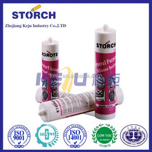 N510 Super Fast Curing Acetic silicone sealant GP Glazing