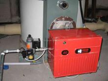RIELLO diesel burner single stage oil burner for your best choose