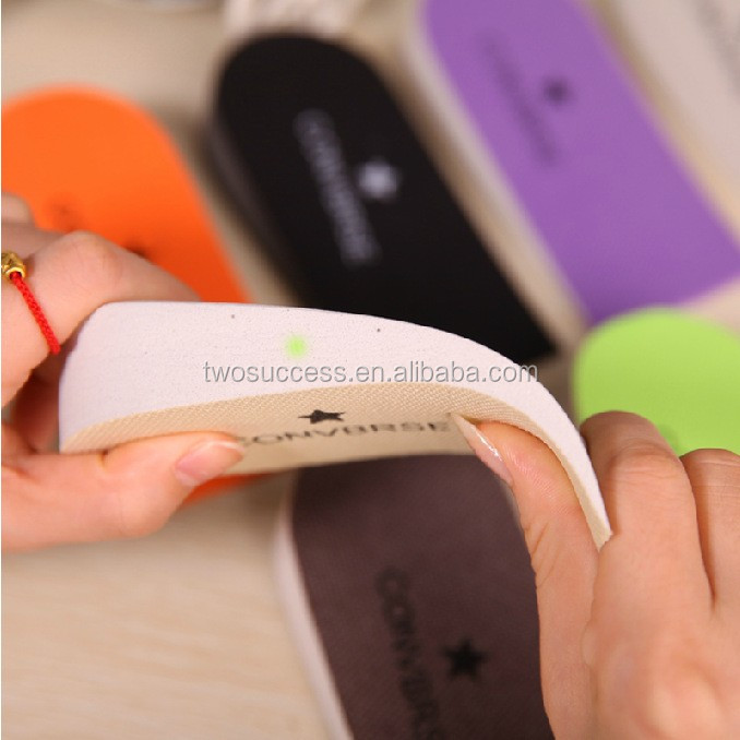 Invisible inner heightening shoe pad with half pad male and female (3)