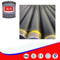 High Quality Alkyd Red Lead Antirust Paint For Pipeline