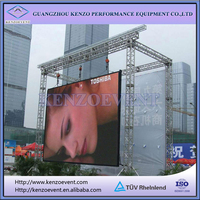 Stage Lighting Truss For LED Display