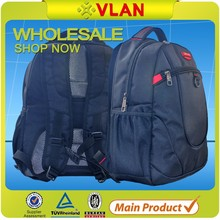guangzhou fashion Casual laptop sport designer2014 trolley school backpack bag