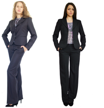 office ladies suits long sleeve office suits formal suits