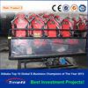 High profit 5d cinema platform 7d theater for portable cinema theater equipment for sale