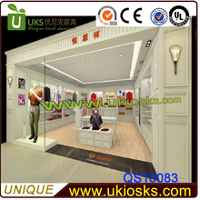 Modern design clothes cabinet ,customized wooden furniture clothes cabinet
