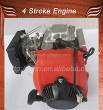 motorized bicycle engine kit/4 stroke 53cc motorized bicycle engine kit
