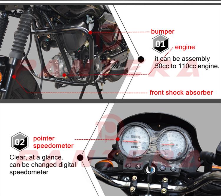 Cheap 50cc 100cc 110cc Motorbike Hero Street Bike New Motorcycle (7).png