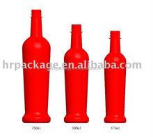 Custom Plastic PET Bottle