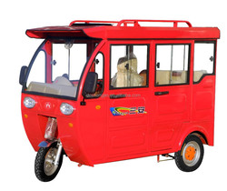 best selling adult electric tricycle with good guarantee; scooter engine tricycle