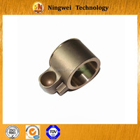 hot for transmission used as motor car accessories bronze customed precision cast bushing