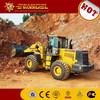 China 5T loader SL50W SHANTUI wheel loader