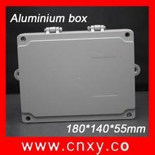 180*140*55mm/IP65 Aluminum Junction Box Project Box
