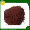 pigment brown iron oxide for concrete stain floor