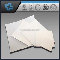 virgin ptfe skive sheet /plastic teflon sheet supplier