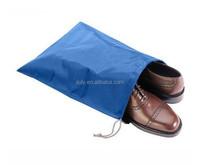 New design cheap shoe bag, water repellent fashionable shoe pouch