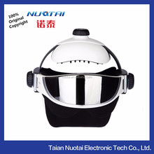 Nuotai Y10-1 Head and Eye Care Massager