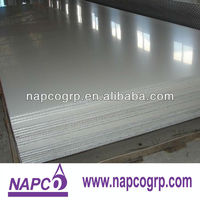 254SMO austenitic pitting and crevice corrosion resistant stainless steel sheet