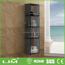 china import direct middle four layers stand shelf/storage