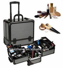 Professional Travel Trolley Rolling Beauty Case