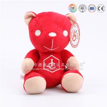 red heart stuffed plush toys