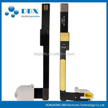 mobile phone display earphone flex cable speaker dock flex cable for ipad mini brand new