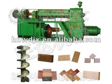 2012 China Newest!! Building machine soil brick making machine