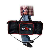 Blazzeo studio lighting kit bag for carrying lights