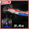 WL toys F939 FMS FPV EPP Kits EPO EPS Ready to Fly Giant Scale 2.4g 4CH RC plane wooden 2.4g plastic inflatable small aircraft