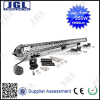New led lighting product 12 volt 52 inch led light bar, led spot lamps, auto spare parts