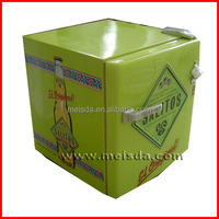 SC52 Mini Refrigerator, Display Cooler, Bar cooler