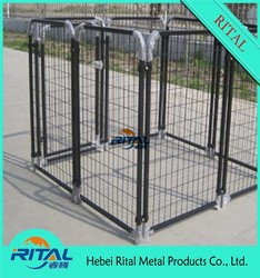 puppy kennel fence cage for dogs