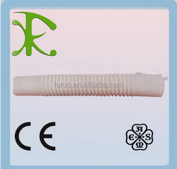 Economic most popular stainless steel ptfe hose with pu cover