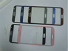 For Samsung Galaxy S5/I9600 Digitizer Glass Cover 50pcs/lot accept PayPal