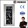 2014 Hot sales stainless steel Exterior Main Double Armored Security Door