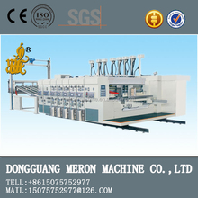 DONGGUANG MERON FYQ1370*2600 carton machine/wallpaper pasting machine