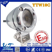Hot sale 10W LED Car Motorcycle Daytime Running Light Car Parts Lights,Best price LED LIGHT