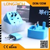 Guang Dong Hot sale mobile phone parts list,internal mobile phone decorative plug in(NT200)