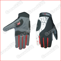 2015 HIDISUN Autumn Full Finger Cycling Gloves With Best Quality