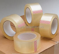 china golden supplier bopp packing tape wrapping material
