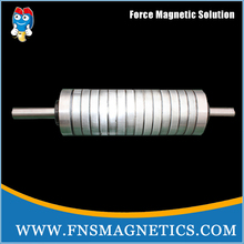 China factory for Ferrite magnets for plastic industry