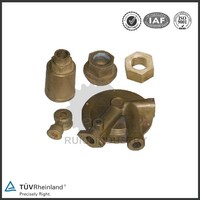 Custom copper alloy Milling Turning Parts ,excavator parts Fabrication Services