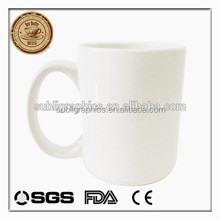 15oz white sublimation mug ,photo mug