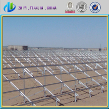 New hot sale mounting solar panel mini solar power plant with and stand for solar panel as solar cell manufacturing plant