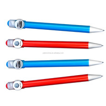 Funny Eco cartoon Ball Pen/Cartoon Pen/Personalized custom creative gift pen