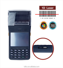 3.5in thermal pos printer mobile with rfid reader