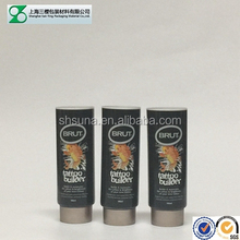 PE plastic Tatto pigment tube
