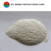Mica 20-40mesh wet/dry ground for filler in paint and coating