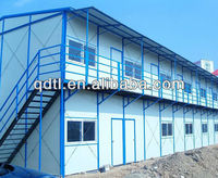Easy Dismantle and short construction Prefabricated House